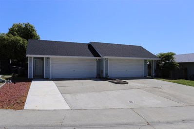 4534 Jenness Way, Sacramento, CA 95842 - MLS#: 18026038