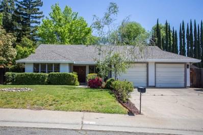 6016 Sirl Way, Orangevale, CA 95662 - MLS#: 18026039