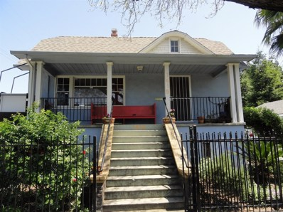 1419 30th Street, Sacramento, CA 95816 - MLS#: 18026070