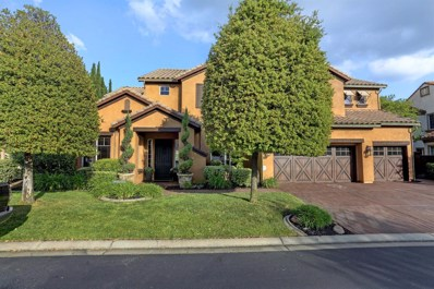 1808 Stone Canyon Drive, Roseville, CA 95661 - MLS#: 18026073