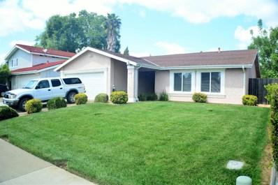 9425 Medallion Way, Sacramento, CA 95826 - MLS#: 18026074