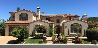 6054 Toscana Loop, El Dorado Hills, CA 95762 - MLS#: 18026083