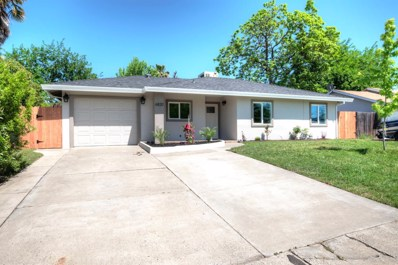 6820 Stoneman Drive, North Highlands, CA 95660 - MLS#: 18026093