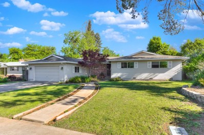 9413 Golden Drive, Orangevale, CA 95662 - MLS#: 18026096
