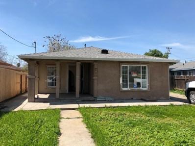 2411 Ophir Street, Stockton, CA 95206 - MLS#: 18026113