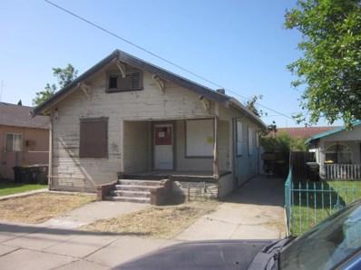 243 W Worth, Stockton, CA 95206 - MLS#: 18026136