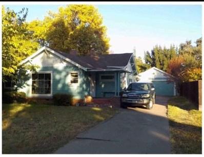1431 W Longview Avenue, Stockton, CA 95207 - MLS#: 18026160
