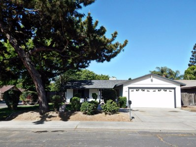 3101 Wyatt Way, Modesto, CA 95350 - MLS#: 18026161