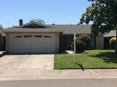 3704 Blackfoot Way, Sacramento, CA 95843 - MLS#: 18026168