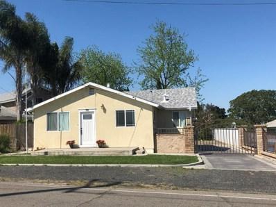 72 S Stearns Road, Oakdale, CA 95361 - MLS#: 18026169