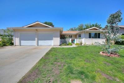1701 Elizabeth Avenue, Modesto, CA 95355 - MLS#: 18026185