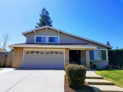 11128 Portage River Court, Rancho Cordova, CA 95670 - MLS#: 18026193