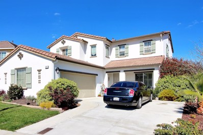 435 W Miramonte Drive, Mountain House, CA 95391 - MLS#: 18026220