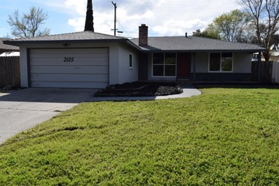2105 Waterford Road, Sacramento, CA 95815 - MLS#: 18026226