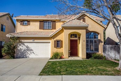 1433 Ferngrove Court, Tracy, CA 95376 - MLS#: 18026234