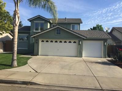 825 Cole Avenue, Turlock, CA 95382 - MLS#: 18026246
