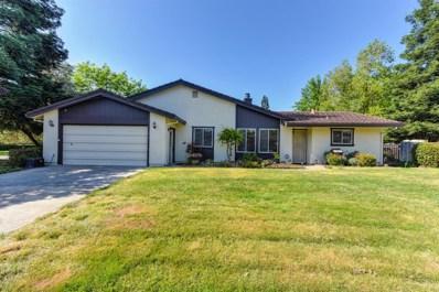 2317 Bridlewood Drive, Rancho Cordova, CA 95670 - MLS#: 18026248