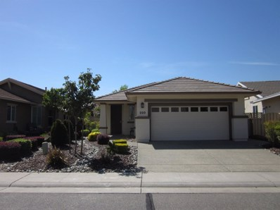 220 Surreytop Lane, Lincoln, CA 95648 - MLS#: 18026264