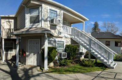 3439 1st Avenue, Sacramento, CA 95817 - MLS#: 18026267