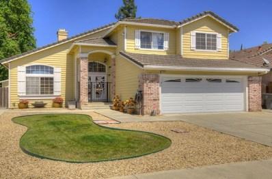 1628 Crow Creek Drive, Oakdale, CA 95361 - MLS#: 18026275
