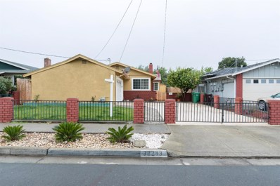 32283 Amelia Avenue, Hayward, CA 94544 - MLS#: 18026305
