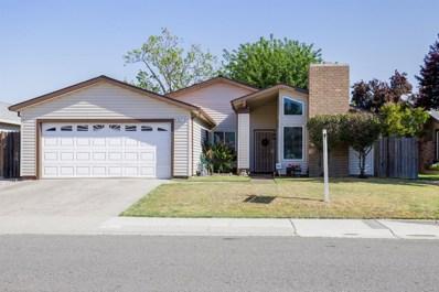 9521 Hollingsworth Way, Sacramento, CA 95827 - MLS#: 18026324