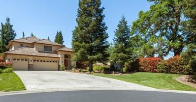 509 Danielle Court, Roseville, CA 95747 - MLS#: 18026326
