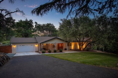 587 Torero Way, El Dorado Hills, CA 95762 - MLS#: 18026332