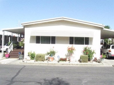 22 Rio Vista Drive UNIT 22, Lodi, CA 95240 - MLS#: 18026344