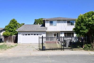 4474 Breckenridge Way, Sacramento, CA 95838 - MLS#: 18026353