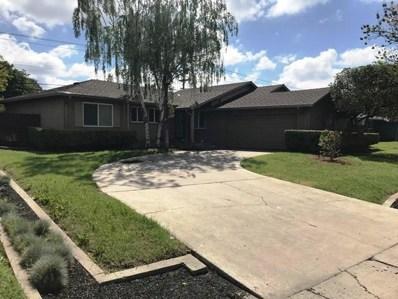6240 Hemet Avenue, Stockton, CA 95207 - MLS#: 18026393