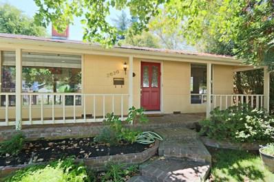 3620 La Habra Way, Sacramento, CA 95864 - MLS#: 18026416
