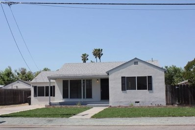 575 Poplar Avenue, Manteca, CA 95336 - MLS#: 18026428