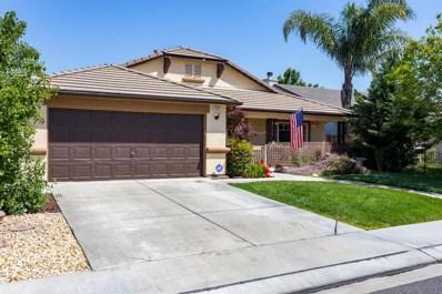 1007 Bristow Street, Manteca, CA 95336 - MLS#: 18026473