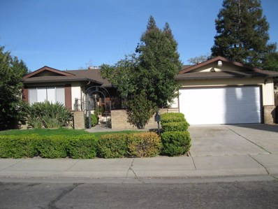 8214 Saratoga Way, Stockton, CA 95209 - MLS#: 18026476