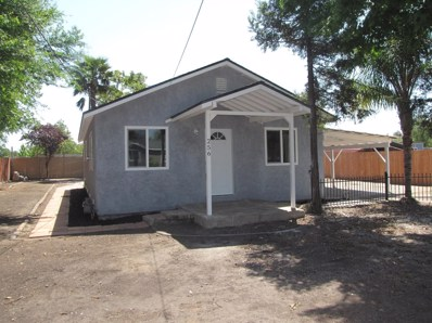 256 Shilling, Lathrop, CA 95330 - MLS#: 18026479