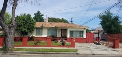314 S F Street, Stockton, CA 95205 - MLS#: 18026483