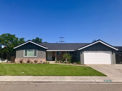 421 E Lancaster Drive, Stockton, CA 95207 - MLS#: 18026495