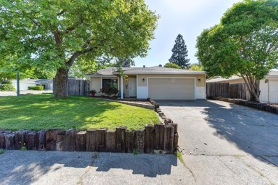7501 Wooddale Way, Citrus Heights, CA 95610 - MLS#: 18026515