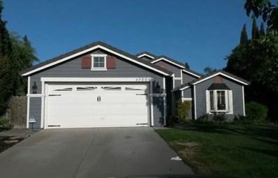 4900 Apple Farm Lane, Salida, CA 95368 - MLS#: 18026552