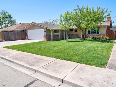 1257 S Fairmont Avenue, Lodi, CA 95240 - MLS#: 18026564
