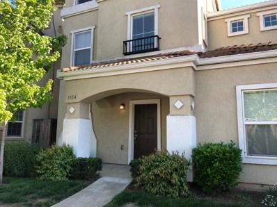 1516 Cat Tail Drive, Stockton, CA 95204 - MLS#: 18026565