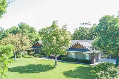 8525 Sleepy Hollow Lane, Elk Grove, CA 95624 - MLS#: 18026576