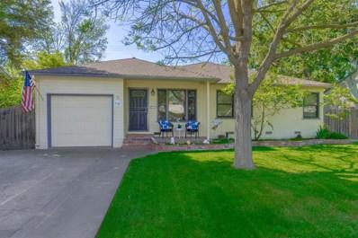14 Pendegast Street, Woodland, CA 95695 - MLS#: 18026578