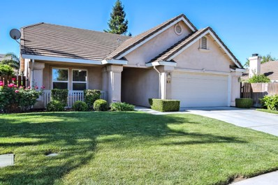 416 Schaffer Drive, Lodi, CA 95240 - MLS#: 18026592