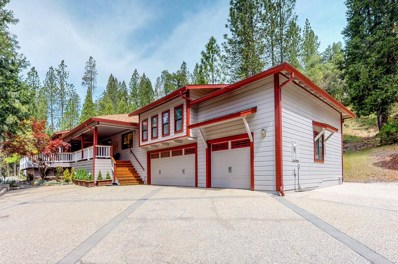 12384 Discovery Way, Nevada City, CA 95959 - MLS#: 18026612