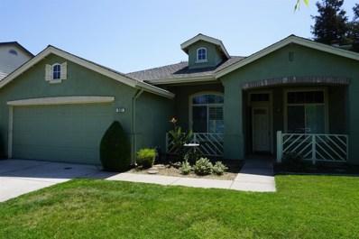 632 W Springer Drive, Turlock, CA 95382 - MLS#: 18026621