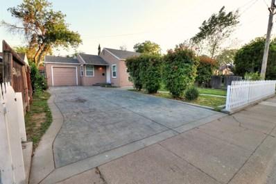 968 Las Palmas Avenue, Sacramento, CA 95815 - MLS#: 18026624