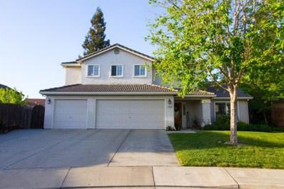 2566 Deerwood Court, Oakdale, CA 95361 - MLS#: 18026631