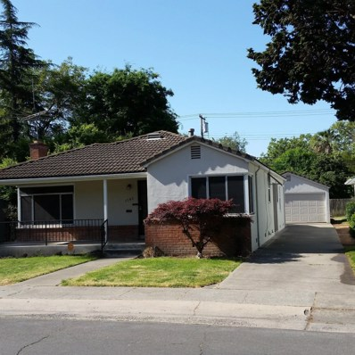 1148 8th Avenue, Sacramento, CA 95818 - MLS#: 18026644